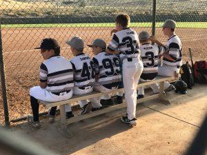 Reno Mustangs Baseball | 13u Travel Baseball Team